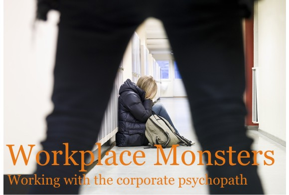 workplace monsters